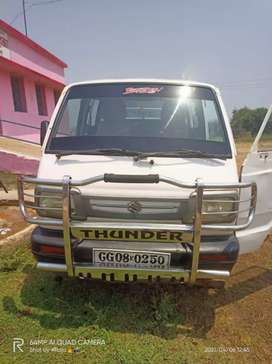 Maruti Suzuki Omni Modal 2011  Petrol Good Condition