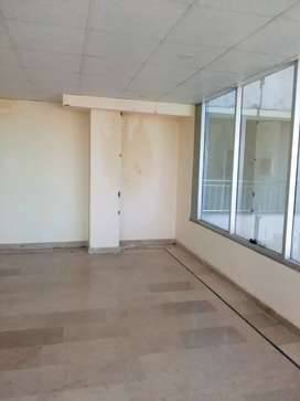 Office available for rent near Bahria town phase 6