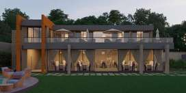 1BHK Row House at Olpad Masma Road in just 11.91 lacs