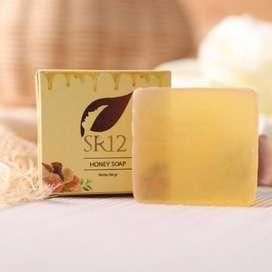 Honey Soap/Sabun Madu/ Sabun Herbal Kulit Kering SR12