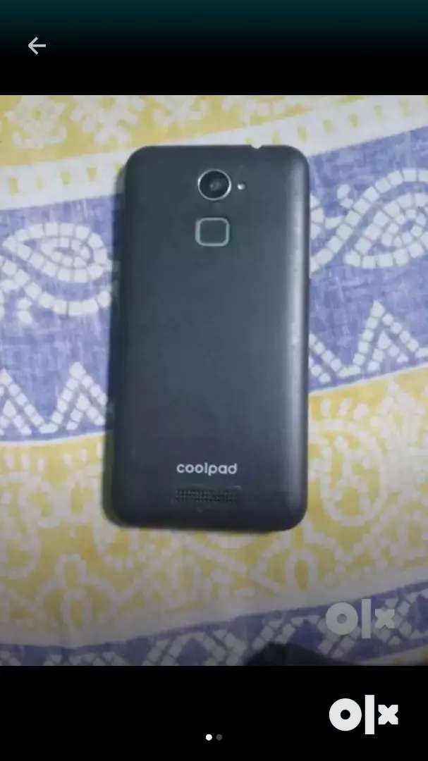 Coolpad 4g phone 0