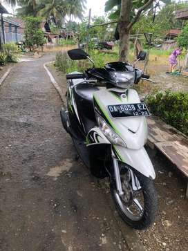 Yamaha mio J mantappp