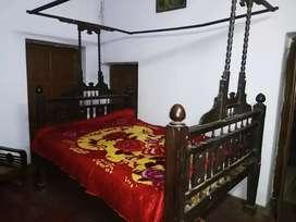 Antique furniture in good condition