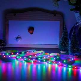 Lampu LED Strip Kit