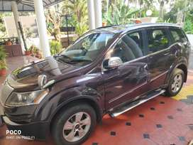 Mahindra XUV 500 W8 FWD