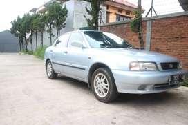 Suzuki Baleno Tahun 1997 Mulus Terawat Pajak panjang