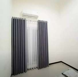 Gorden minimalis modern part 7 Curtain vbab 717i9