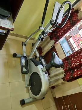 Combo Cross Trainer for sale