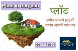 Affordable Resi plots near sohna road gurgaon close to sec 67/68