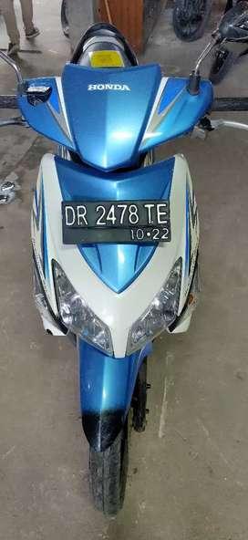 Honda Vario CW 2012 DR2478TE