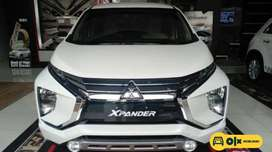 [Mobil Baru] Mitsubishi XPANDER ceria Akhir Tahun