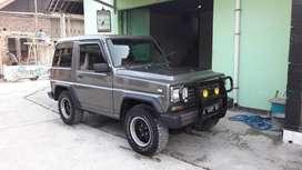 TAFT GT 1990 4X4