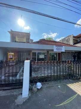 Disewakan rumah ruang usaha kantor kafe cafe bank toko jalan kaliurang