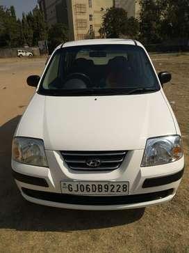 Hyundai Santro GLS I - Euro, 2009, Petrol