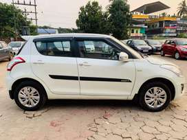 Maruti Suzuki Swift 2015 Petrol Good Condition