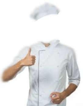 Chef Pengalaman