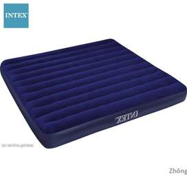 Intex Air Bed Mattress, Because home makes a huge difference