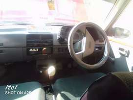 Khyber 1000CC Car with Life Time Token in genuine condition.