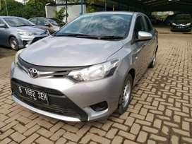 Toyota Vios gen 3 th 2013