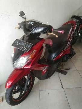 Bali dharma motor/jual Yamaha Xeon thn 2011