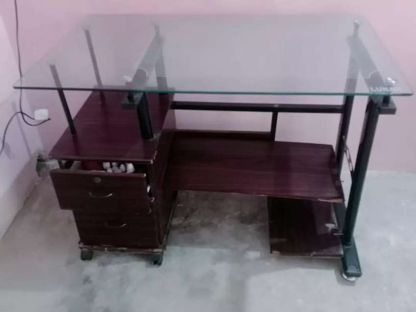 Ofc table and other purpose used 0