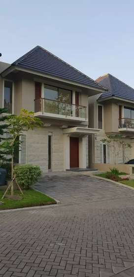 Rumah Ciputra Jl Wates Yogyakarta