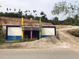 Dijual tanah 2,1 Hektare di Bangun Purba