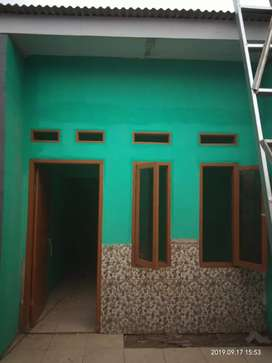 Rumah ready siap huni hanya 90juta dengan legalitas Surat SHM