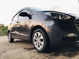 Hyundai Xcent 2019 Petrol 23000 Km  Driven