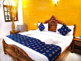 hotel for lease in calangute beach goa