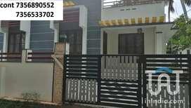HOUSE FOR SALE @ PRAVACHAMBALAM