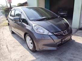 Honda Jazz S 1.5 Mt 2013 Istw