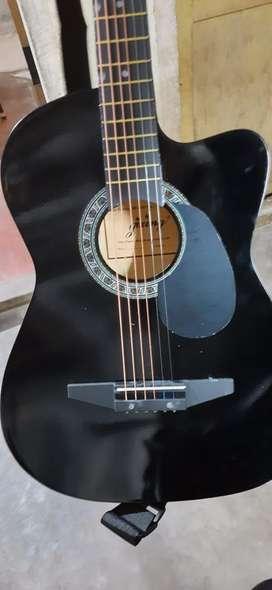 Acoustic Guitar Full set