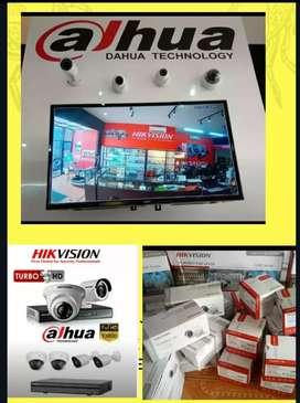 Pusat CCTV, Service dan Pemasangan Baru