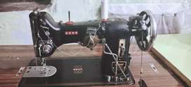 USHA Pico and Zig Zag Sewing Machine