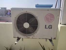 LG AC for sell