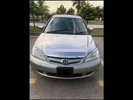 Honda Civic 2006 ( Corporate Automobiles pvt ltd )
