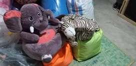 Ready stock beanbag sofa balita import best seller