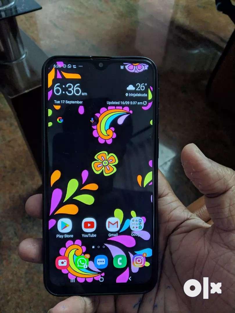 Samsung m20 0