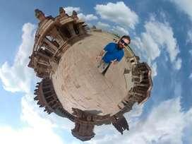 GoPro 360 Vision
