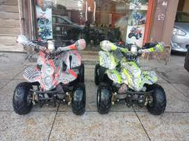 Fresh Import Box Packed 125cc Atv Quad Bike Deliver In All Pakistan