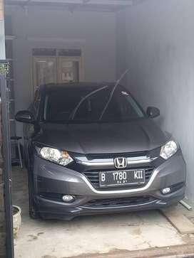 Honda HRV E 1.5 CVT AT 2016