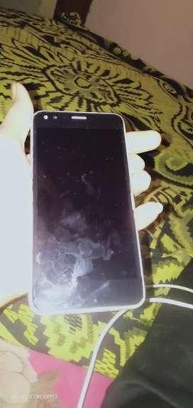Lava z70,2,16 . A1 condition no problem in mobile