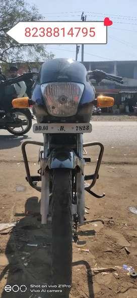 Hero honda passion plus full condition urgent selling