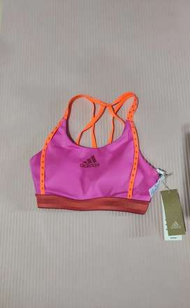 Sport Bra Wanita Adidas Original