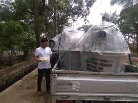 Septic Tank Bio, Sepiteng Modern, Septik Tank BioRich Ramah Lingkungan