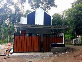 Hunian Nyaman Tertata Rapih KPR Ready 5.4 KM ke Candi Plaosan Lor