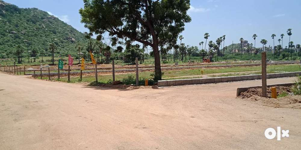 residential open plots ready for sale