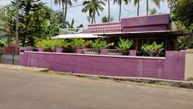 OLARIKKARA, Thrissur, 11.20 cent, 1200 sqft, 2 BHK, 85 Lakh Negotiable