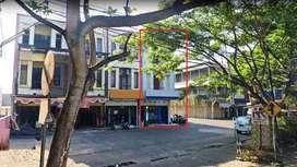 Ruko Poros Jalan Raya di Jl S Parman Disewakan di Blimbing Malang